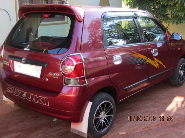 Graphics For Maruti Alto Graphics Wwwgraphicsbuzzcom - Graphics for alto car